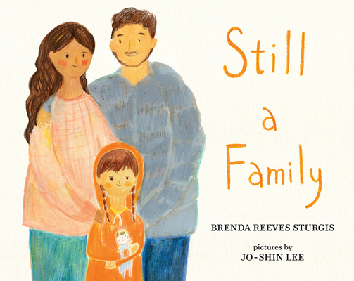 Still a Family: A Story about Homelessness Cover Image