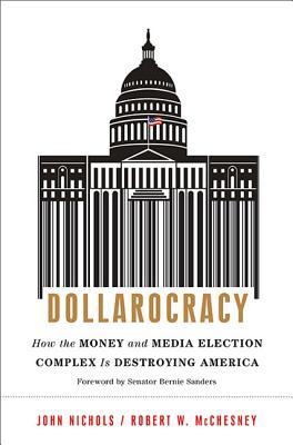 Dollarocracy Cover