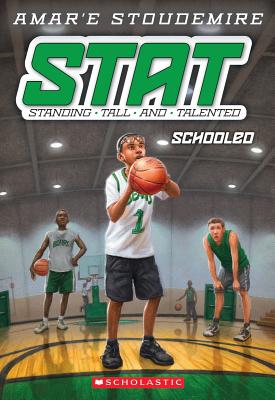 STAT #4: Schooled Cover Image