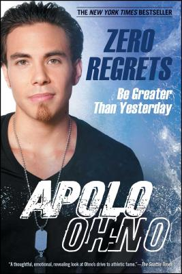 Zero Regrets: Be Greater Than Yesterday Cover Image