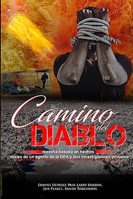 Camino del Diablo Cover Image