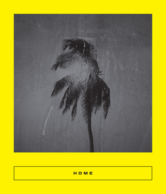 Home: New Arabic Poems Cover Image