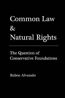 Common Law & Natural Rights Cover Image