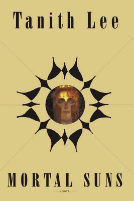 Mortal Suns Cover