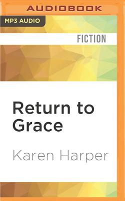 Cover for Return to Grace (Home Valley Amish Mystery #2)