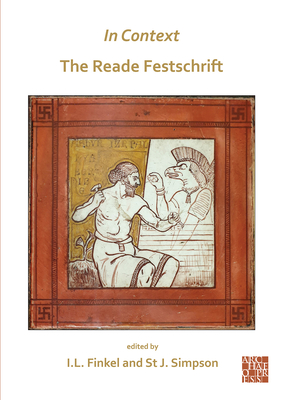 In Context: The Reade Festschrift cover