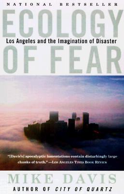 Cover for Ecology of Fear
