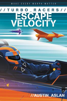 TURBO Racers: Escape Velocity Cover Image
