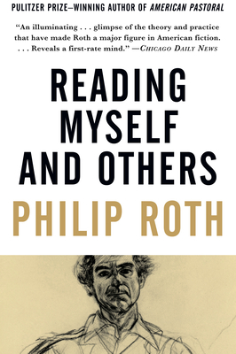 Reading Myself and Others Cover