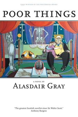 POOR THINGS - By Alasdair Gray