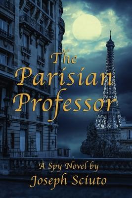 The Parisian Professor Cover Image