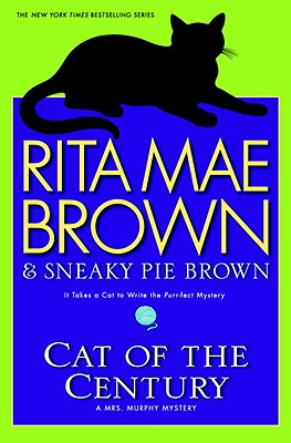 Cat of the Century Cover