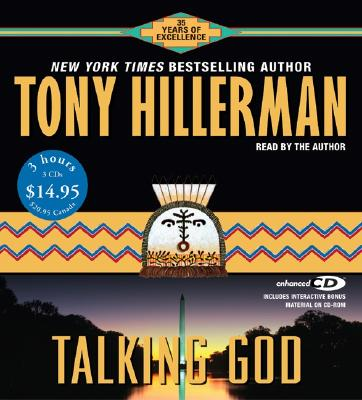 Talking God CD Low Price Cover Image