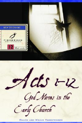 Acts 1-12 Cover