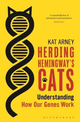 Herding Hemingway's Cats: Understanding how our genes work Cover Image