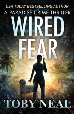 Wired Fear Cover Image