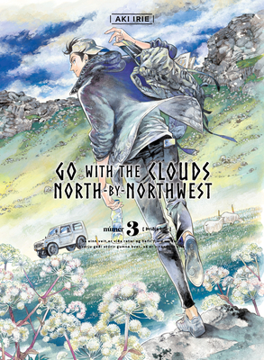 Go with the clouds, North-by-Northwest, volume 3 Cover Image