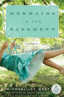 Mermaids in the Basement Cover Image
