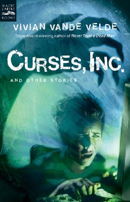 Curses, Inc. and Other Stories Cover Image