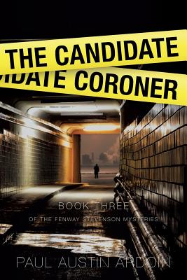 The Candidate Coroner Cover Image