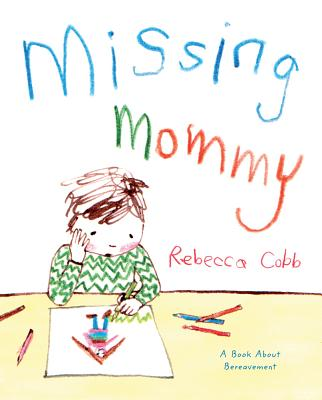 Missing Mommy Cover