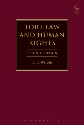 Tort Law and Human Rights: Second Edition (Hart Studies in Private Law #23) Cover Image