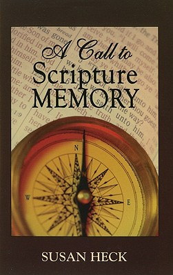 A Call to Scripture Memory Cover Image