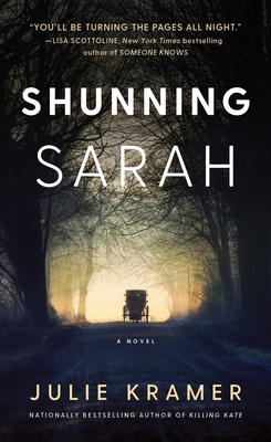 Shunning Sarah: A Novel Cover Image