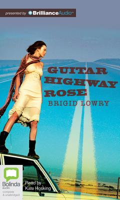 Guitar Highway Rose Cover Image