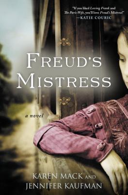 Freud's Mistress Cover