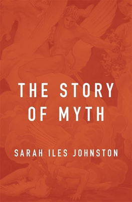 The Story of Myth Cover Image