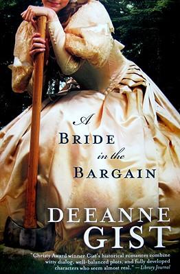 A Bride in the Bargain Cover