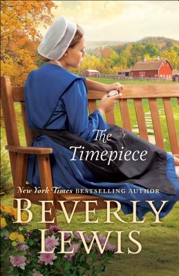 The Timepiece Cover Image