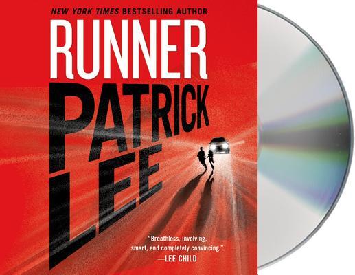 Runner (A Sam Dryden Novel #1) Cover Image
