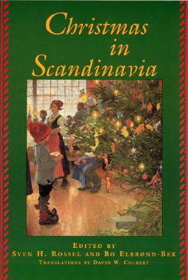 Cover for Christmas in Scandinavia