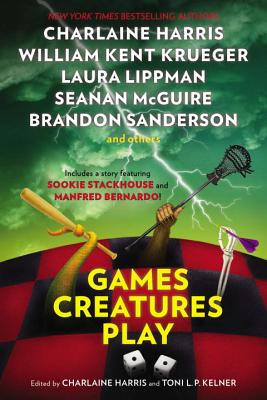 Games Creatures Play cover image
