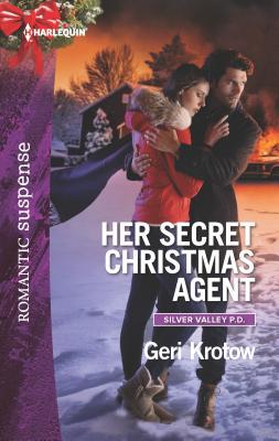 Her Secret Christmas Agent Cover Image
