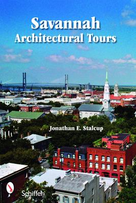 Savannah Architectural Tours Cover Image