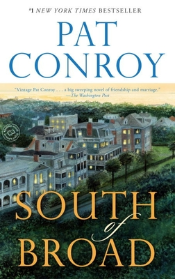 South of Broad: A Novel Cover Image