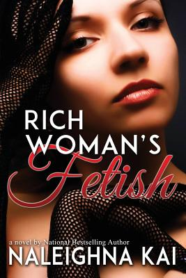 Rich Woman's Fetish Cover Image