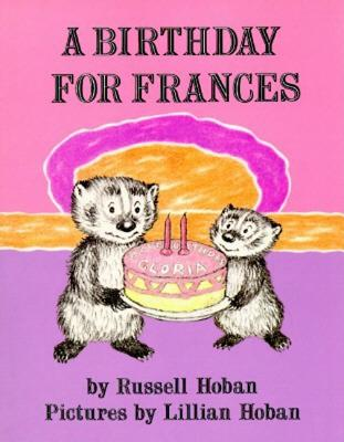 A Birthday for Frances Cover Image