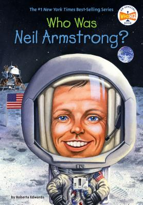 Who Was Neil Armstrong? (Who Was?) Cover Image