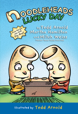 Noodleheads Lucky Day Cover Image