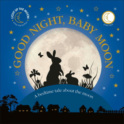 Good Night, Baby Moon Cover Image