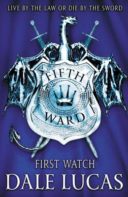 The Fifth Ward Cover