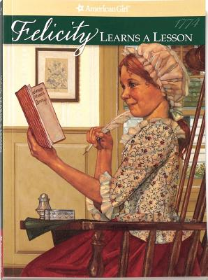 Felicity Learns a Lesson Cover Image