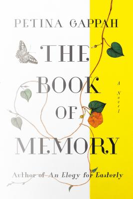 The Book of Memory: A Novel Cover Image