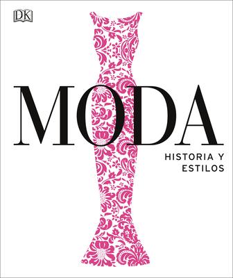Moda: Historia y estilos Cover Image