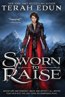 Cover for Sworn to Raise