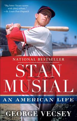 Stan Musial: An American Life Cover Image